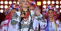Аксана Пякун (Украіна), архіўнае фота