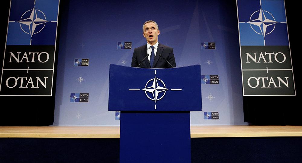 Генеральный секретарь НАТО: союз должен строить конструктивные отношения сРоссией