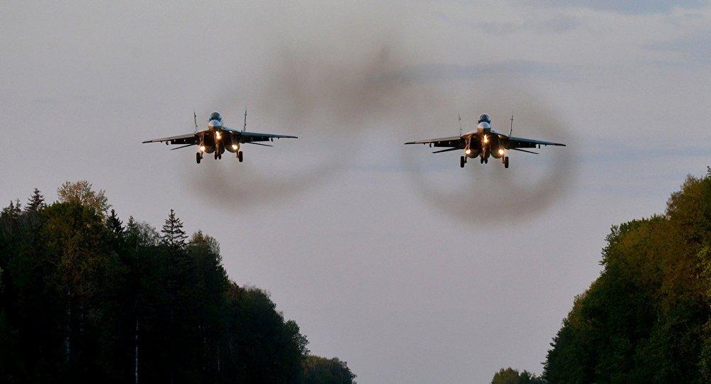Лукашенко утвердил изменения всоглашении оединой сРоссией системе ПВО