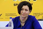 Председатель Минской городской нотариальной палаты Елена Метельская