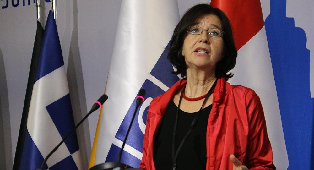 Соглашение пописано: летняя сессия Парламентской ассамблеи ОБСЕ пройдёт вМинске