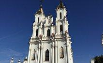 Свята-Успенскі кафедральны сабор у Віцебску