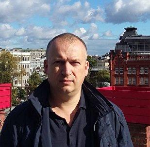 Юрия Баранчик