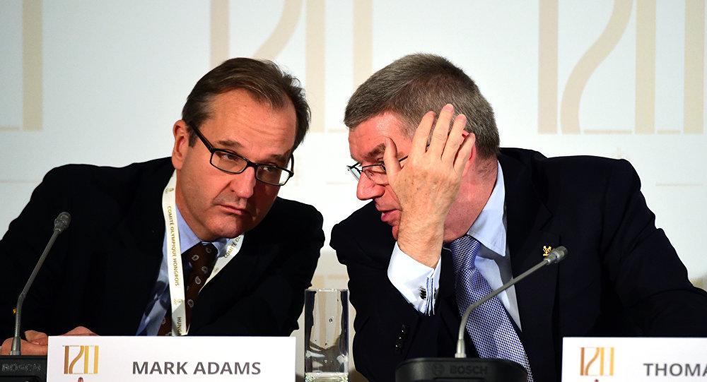 WADA под контроль: МОК создал Независимую компанию исследования