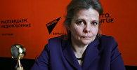 Заведующая отделом мировой экономики и внешнеэкономических исследований Института экономики НАН Беларуси Татьяна Вертинская