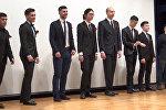Видеофакт: В БГУ выбрали Мистера International-2017