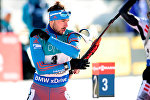 Россиянин Антон Шипулин победил в пасьюте в Норвегии