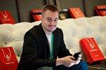 Бизнесмен Андрей Гусаров