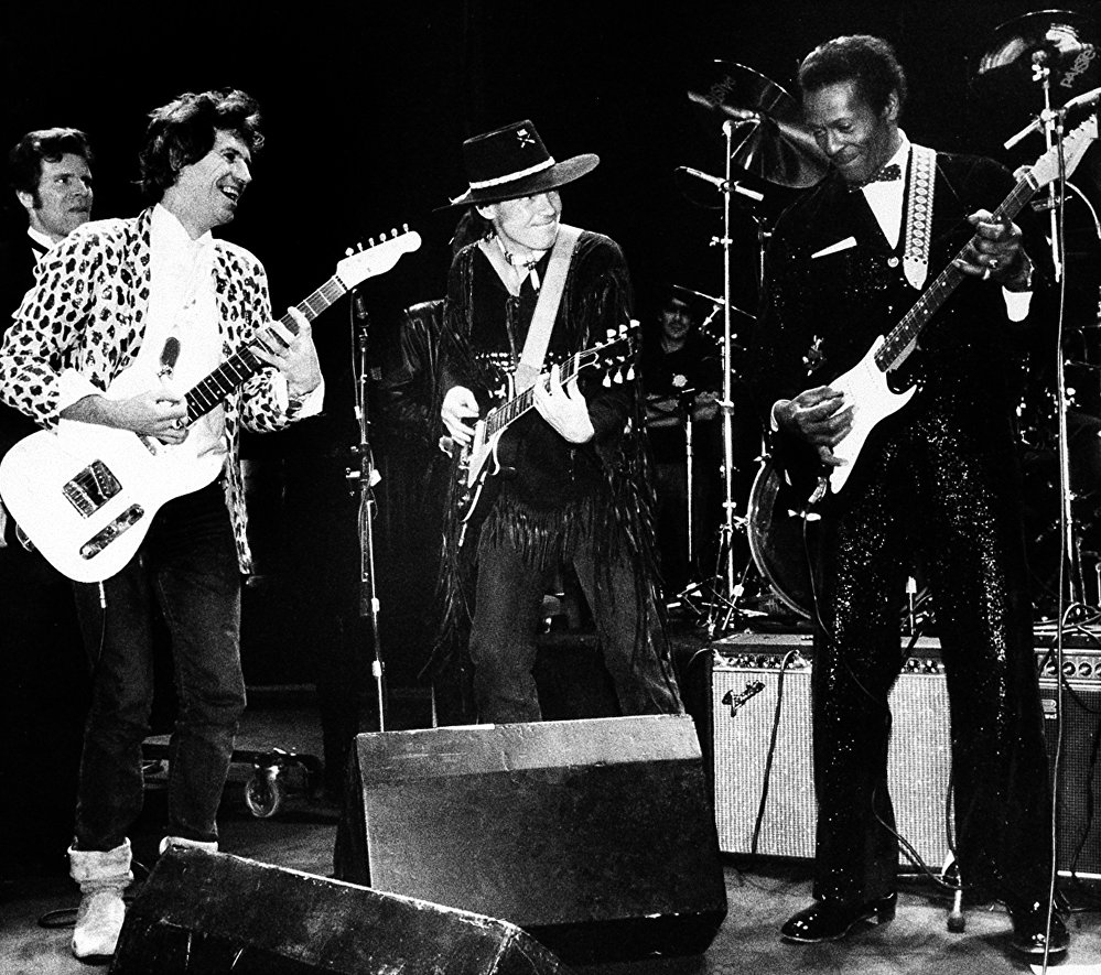 Rock and Roll Legend: A Tribute to Chuck Berry