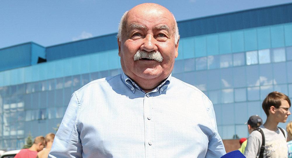 Главный конструктор автомобилей Лада с 1998 по 2003 годы Петр Прусов