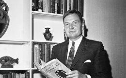 David Rockefeller