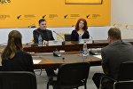 Продюсер: шоу-бизнес в Беларуси маленький, но есть