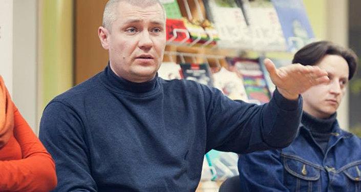 Мирослав Лозовский