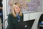 Официальный представитель Государственной инспекции охраны животного и растительного мира Ольга Громович