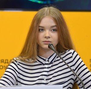 Ты супер!: Насця Краўчэня і Уладзь Ласкутоў прыехалі ў госці да Sputnik