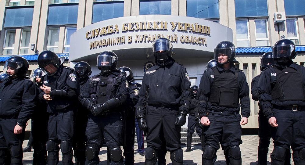 СБУ желает прояснить слова Лукашенко олагерях боевиков— Ткачук