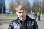 Руководитель клуба Патриот Николай Михальков