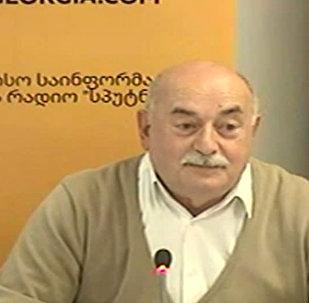 История о белорусском милиционере, который поразил грузинских туристов