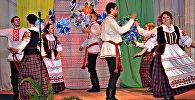 Танцавальны гурт Разгуляй