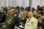 На слет Постов №1 приехали 13 делегаций из городов-героев России и Беларуси