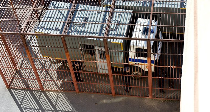 Задержанных 25марта штрафуют до80 базовых иарестовывают до25 суток