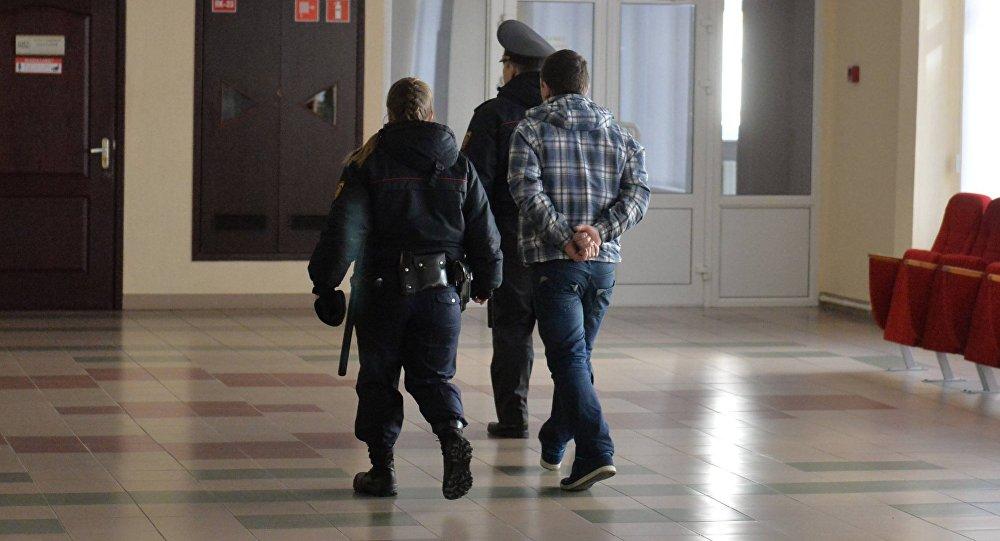 ВМинске проходят суды над задержанными заучастие в неправомерных мероприятиях