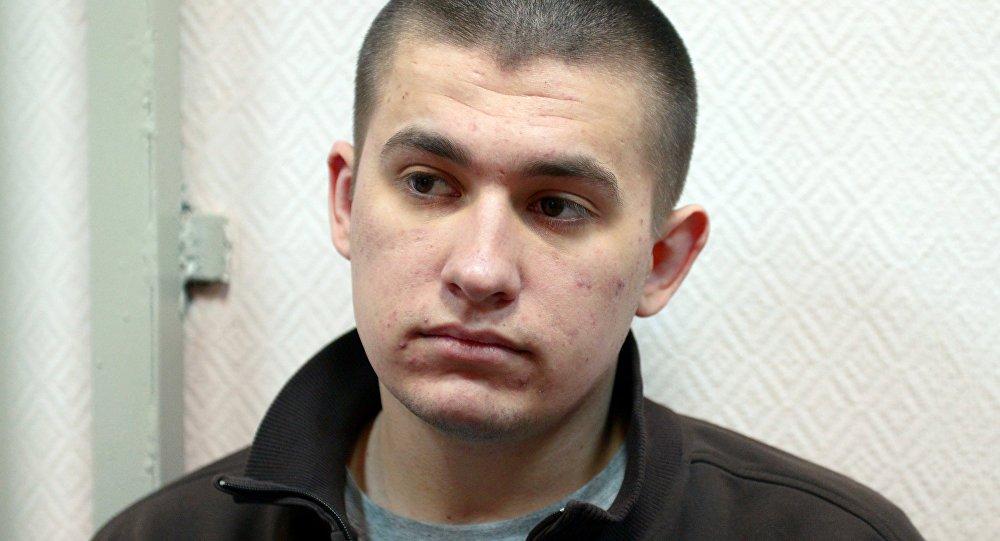 Фигуранта Болотного дела Алексея Полиховича арестовали на12 суток в Беларуси