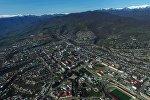 Окрестности города Степанакерта Непризнанной Нагорно-Карабахской Республики