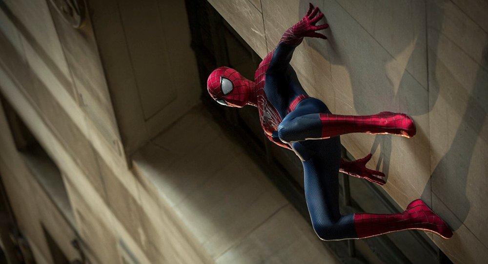 Новый трейлер фильма сюным красавчиком Томом Холландом— Человек-паук возвращается