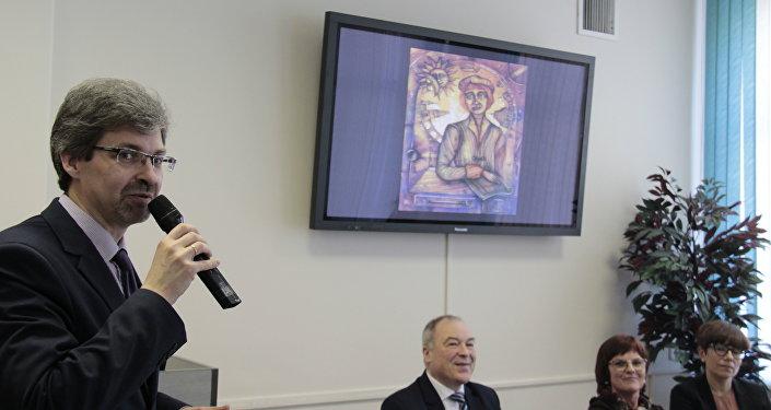 Ученые разрушили хрестоматийный образ: по их мнению Франциск Скорина никогда не носил усов