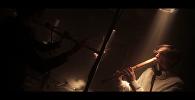 Гурт Vuraj зняў кліп на палескую песню