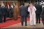Падение президента Ливана