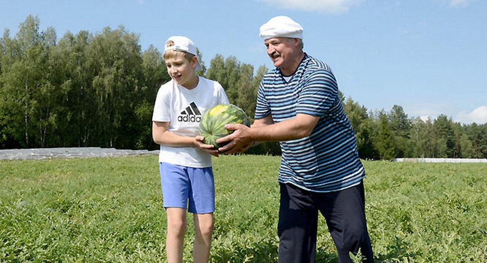 Якатегорически против ломки системы белорусского образования— Лукашенко