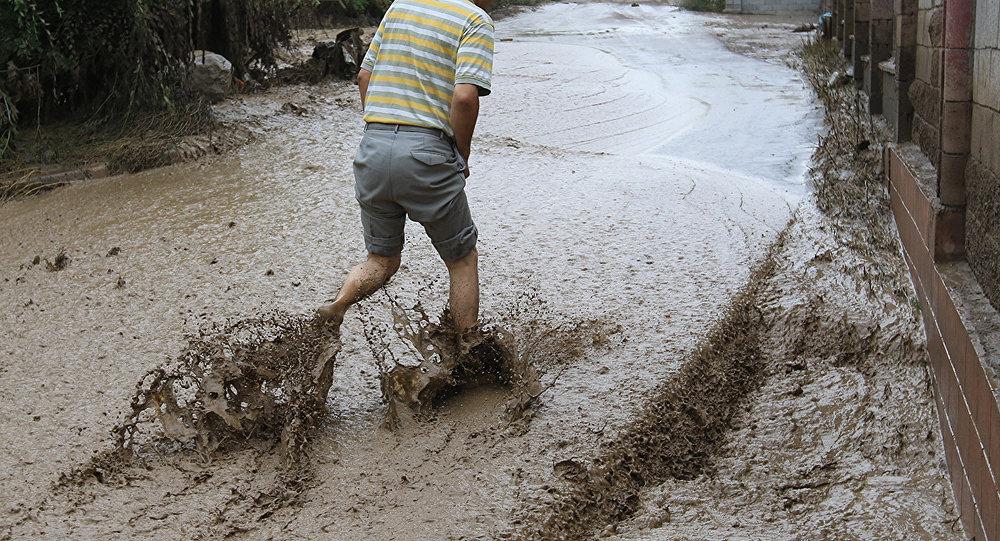 Число жертв в итоге схода селевого потока вКолумбии возросло до154