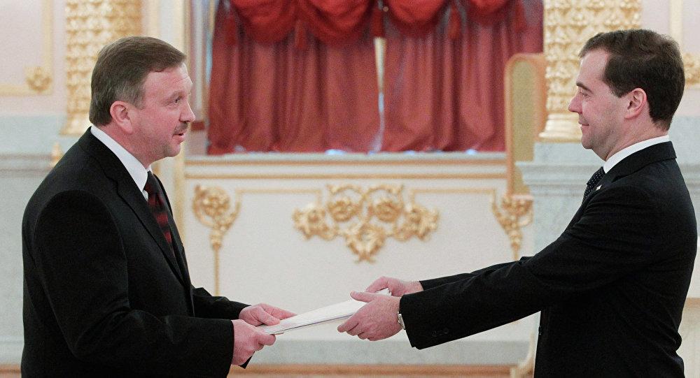 Медведев подчеркнул высокий уровень интеграции вСоюзном государствеРФ и Республики Беларусь