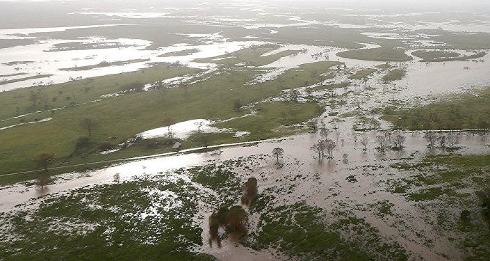 Число погибших наводнений вПеру превысило 110 человек