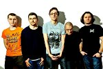 Беларускі гурт Петля пристрастия