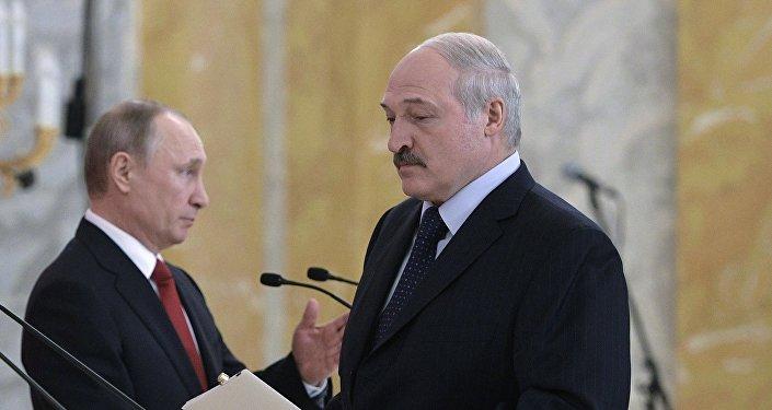 Минск объявил одоговоренности порефинансированию долга перед Москвой
