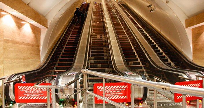 Пострадавшего отвзрыва впетербургском метро белоруса прооперировали: угрозы для жизни нет
