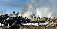 Пожар в Шабанах