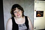 Художница Ирина Медянцева, погибшая в результате теракта