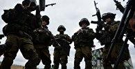Совместные учения сил ВДВ России и Сил спецопераций Беларуси
