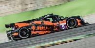 Болид Ligier команды AT Racing