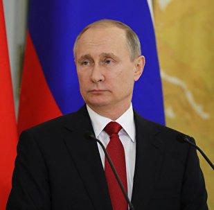 Уладзімір Пуцін