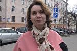 Памяти Евтушенко: минчане читают стих поэта – видео