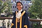 Кайане Лопес, бывшая мисс-мира, была избрана мэром Гибралтара