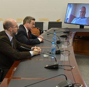 Кизима: США необходимо сделать жест доброй воли в отношении Беларуси