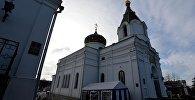 Царква Марыі Магдаліны ў Мінску