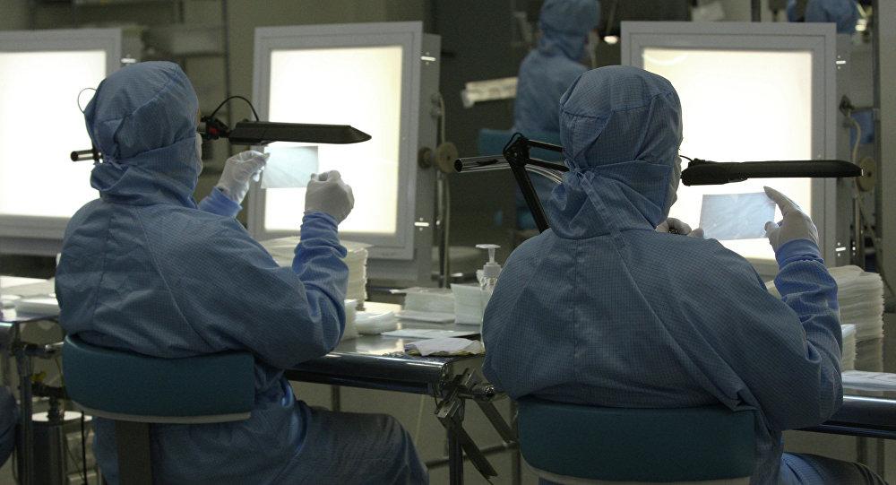 Производство мембранных фильтров для плазмы крови