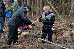 Республиканская акция Неделя леса